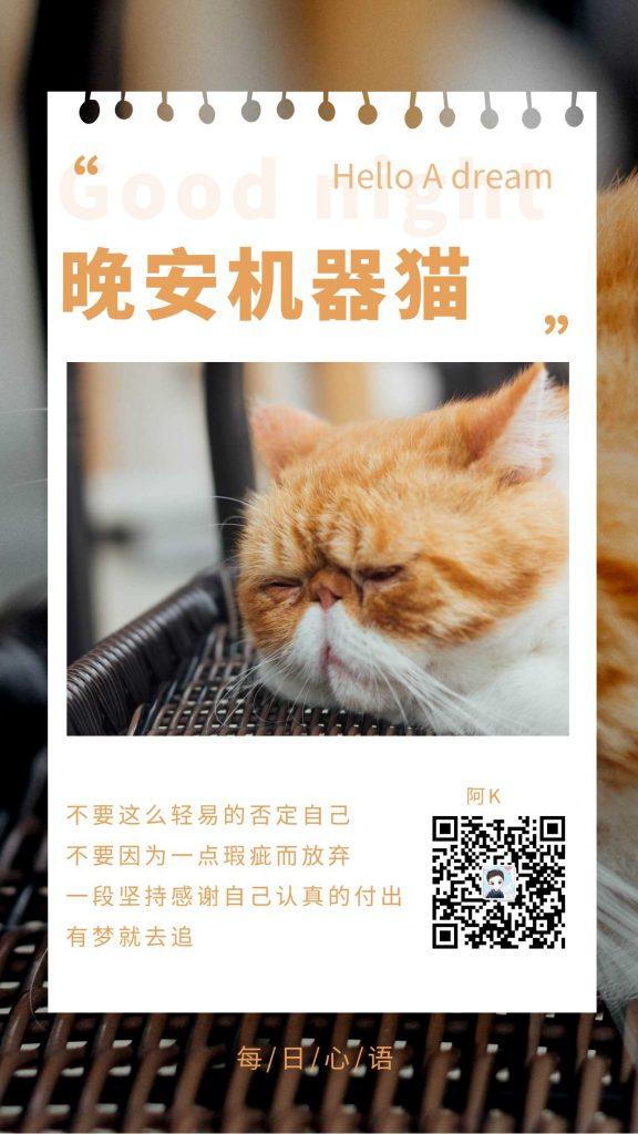 机器猫,机器宠物,AI